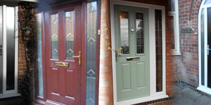 Ilkeston Composite Doors
