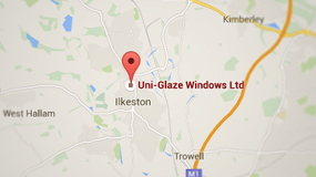 Serving Ilkeston and The Surrounding Area
