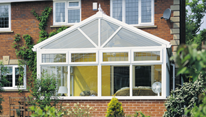 Uniglaze Ilkeston - Gallery Conservatories