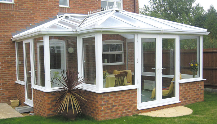 Uniglaze Ilkeston - Conservatories and Porches