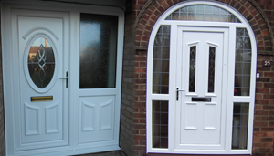 Uniglaze Ilkeston - Gallery Doors UPVC