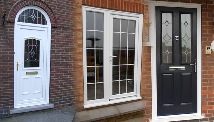 Uniglaze Ilkeston - Gallery Doors