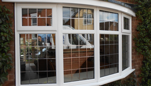 Uniglaze Ilkeston - Gallery Windows Bay