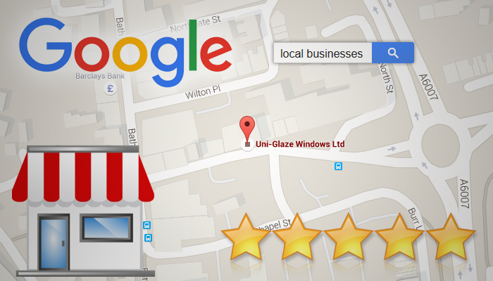 Uniglaze Google Plus Local Business Reviews
