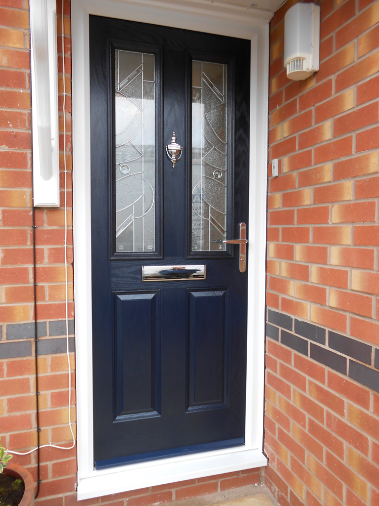 We have the largest range of composite doors available for Composite windows