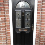 Composite door photo