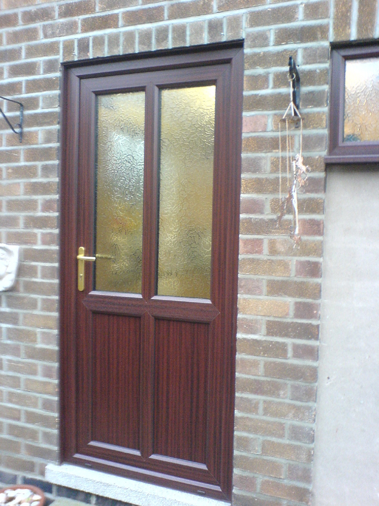 View Our Gallery Of Upvc Doors And The Many Styles Available