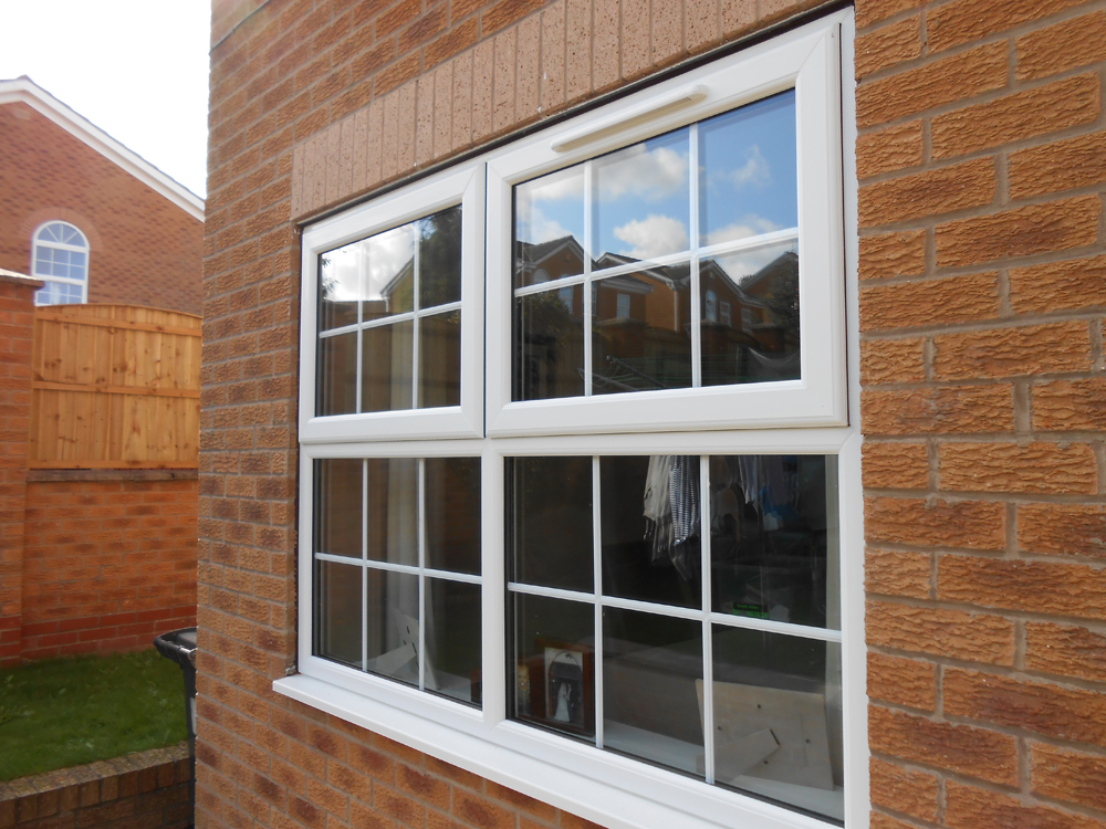 See Our Ilkeston Upvc Window Designs In Our Gallery