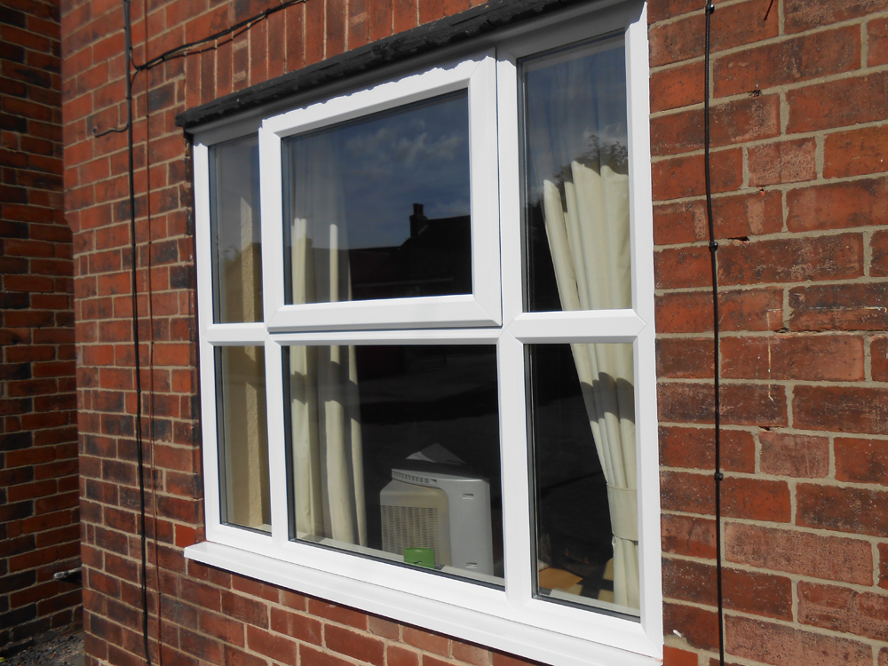 Design Window: See Our Ilkeston UPVC Window Designs In Our Gallery