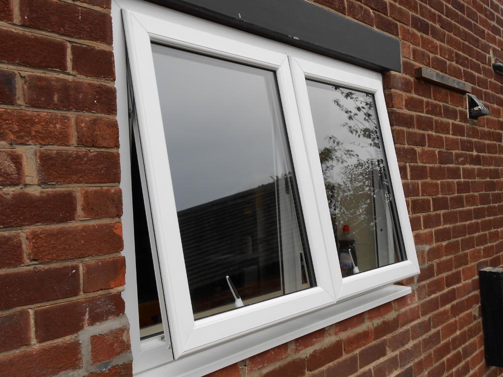 Window Casing | Appleton Renovations