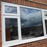 UPVC Window Photo